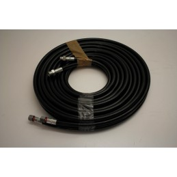 DOUBLE HOSE ASSY. '9065 MM
